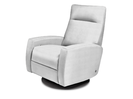 EVA COMFORT RECLINER by American Leather