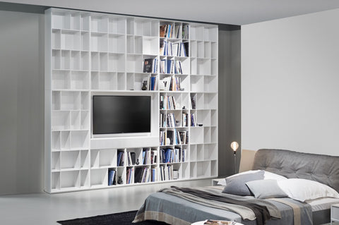 ALEA BOOKCASE by KETTNAKER