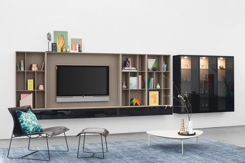 ALEA WALL UNIT by KETTNAKER