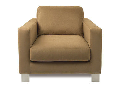 Alessandro Sofa by American Leather for sale at Home Resource Modern Furniture Store Sarasota Florida