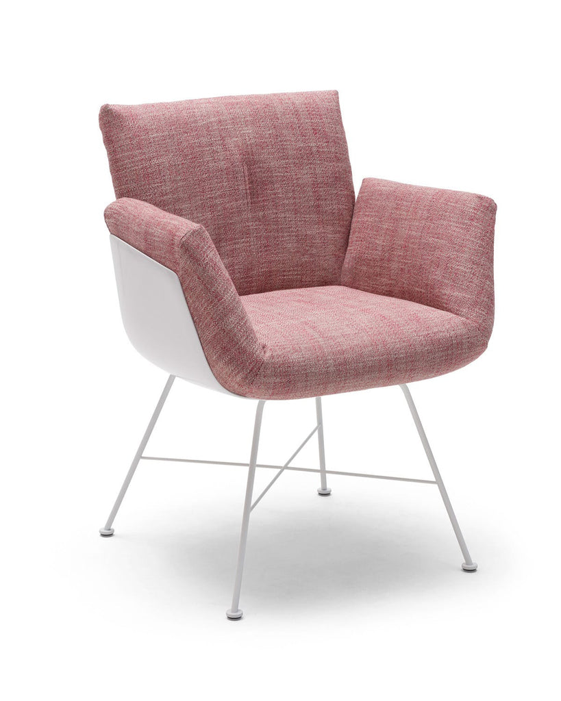 ALVO DINING CHAIR  by COR, available at the Home Resource furniture store Sarasota Florida