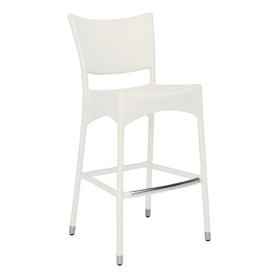AMARI BARSTOOL  by Janus et Cie, available at the Home Resource furniture store Sarasota Florida