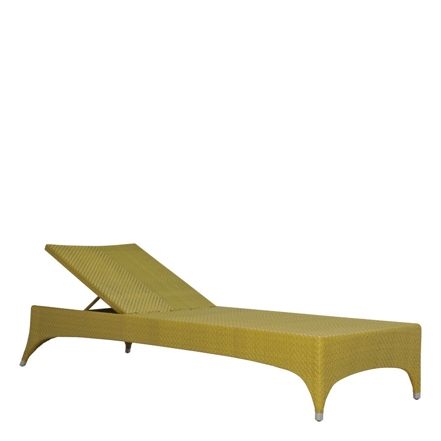 AMARI CHAISE LOUNGE  by Janus et Cie, available at the Home Resource furniture store Sarasota Florida