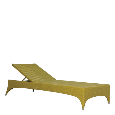 AMARI CHAISE LOUNGE by Janus et Cie