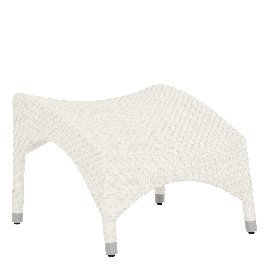AMARI OTTOMAN  by Janus et Cie, available at the Home Resource furniture store Sarasota Florida