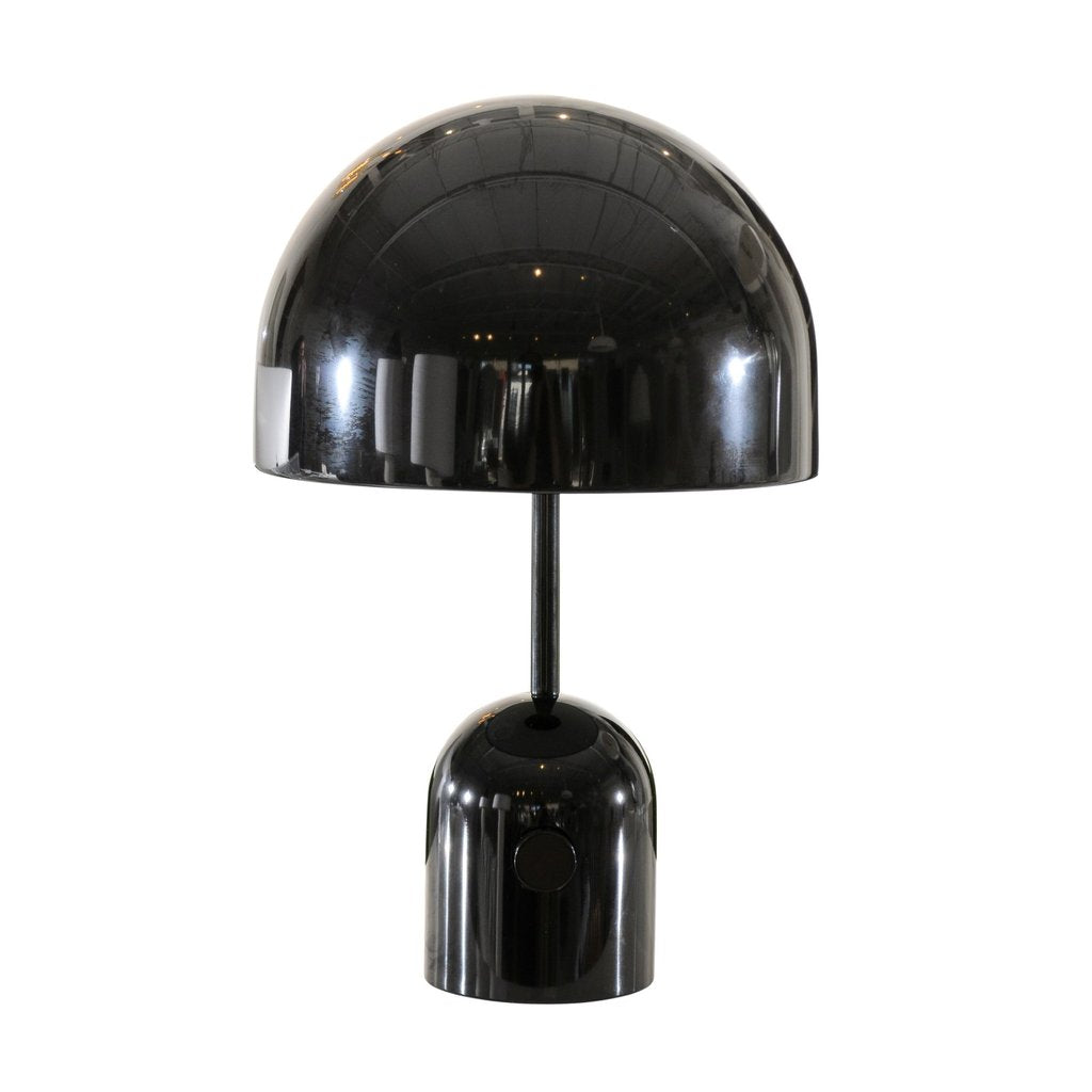 BELL TABLE LAMP  by TOM DIXON, available at the Home Resource furniture store Sarasota Florida