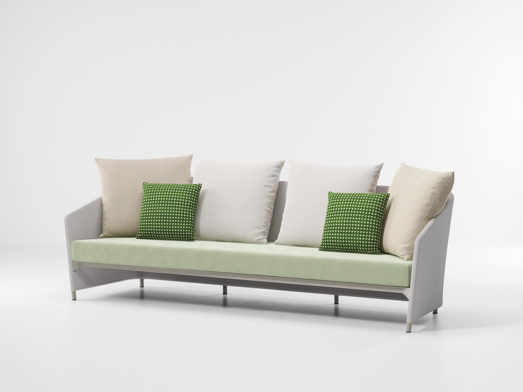 BITTA LOUNGE SOFA  by Kettal, available at the Home Resource furniture store Sarasota Florida
