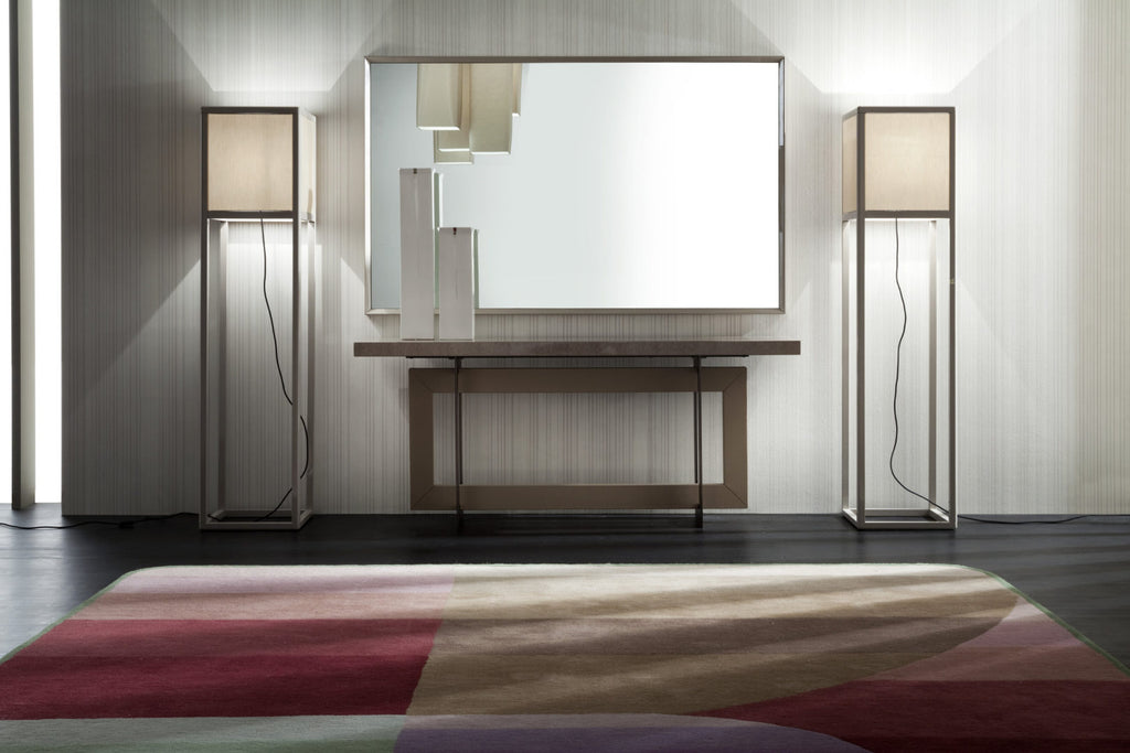 BLADE CONSOLE  by Pietro Costantini, available at the Home Resource furniture store Sarasota Florida