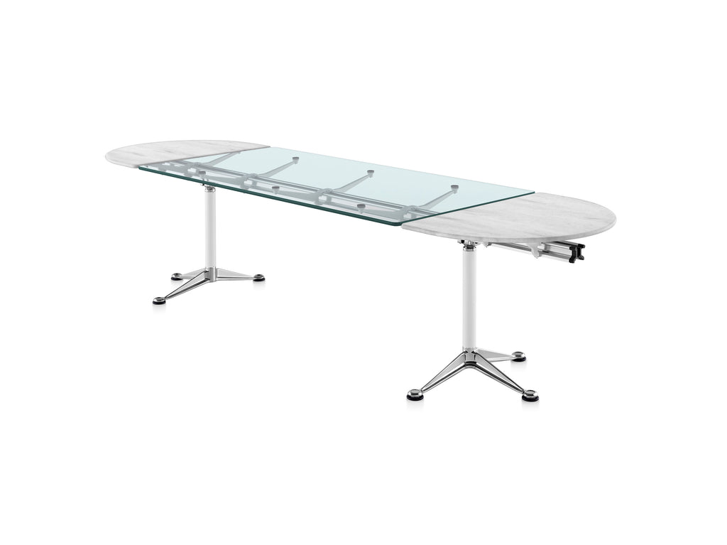 BURDICK CONFERENCE TABLE by Herman Miller for sale at Home Resource Modern Furniture Store Sarasota Florida
