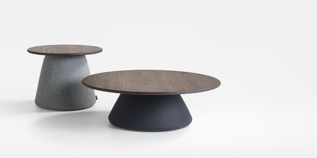 TERP TABLE  by Artifort, available at the Home Resource furniture store Sarasota Florida