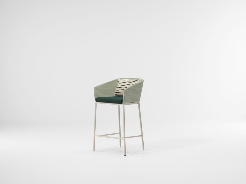 BITTA BARSTOOL  by Kettal, available at the Home Resource furniture store Sarasota Florida