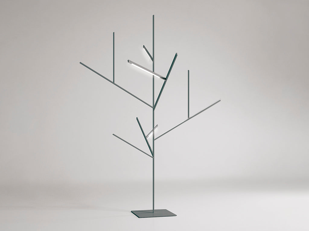 BLAU TREE LAMP  by Gandia Blasco, available at the Home Resource furniture store Sarasota Florida
