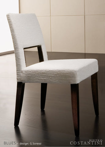 Blues Dining Chair by Pietro Costantini