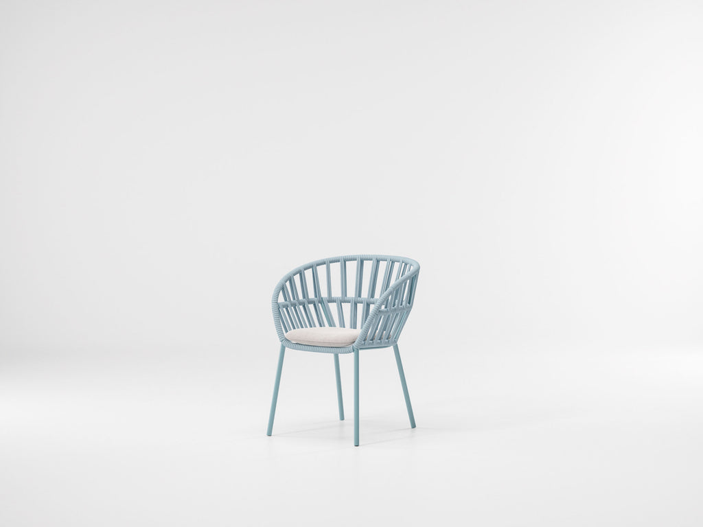 CALA STAKING DINING CHAIR  by Kettal, available at the Home Resource furniture store Sarasota Florida