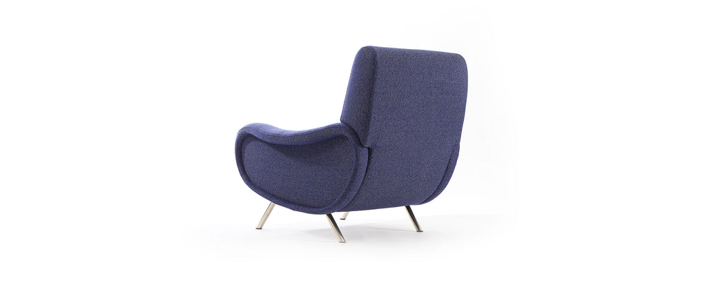 LADY ARMCHAIR by Cassina for sale at Home Resource Modern Furniture Store Sarasota Florida