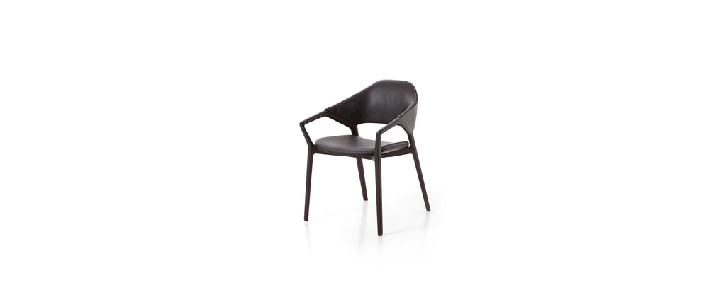 133 ICO ARMCHAIR  by Cassina, available at the Home Resource furniture store Sarasota Florida
