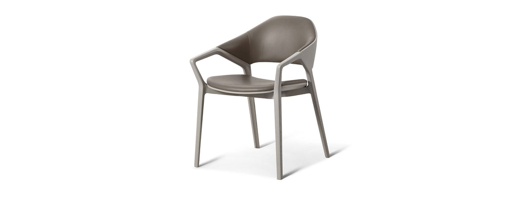 133 ICO ARMCHAIR by Cassina for sale at Home Resource Modern Furniture Store Sarasota Florida
