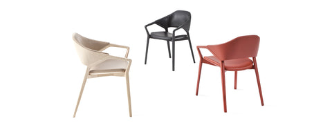 133 ICO ARMCHAIR by Cassina