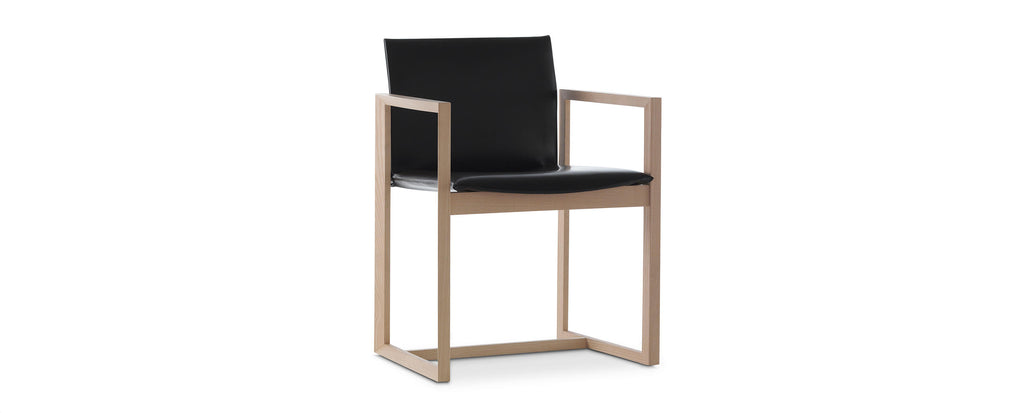 184 EVE ARMCHAIR by Cassina for sale at Home Resource Modern Furniture Store Sarasota Florida