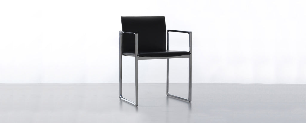 184 EVE ARMCHAIR  by Cassina, available at the Home Resource furniture store Sarasota Florida