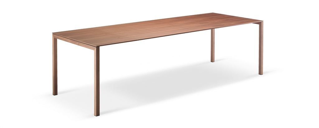 NAAN DINING TABLE  by Cassina, available at the Home Resource furniture store Sarasota Florida
