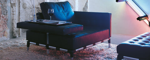 241 PRIVÈ POLTRONA by Cassina