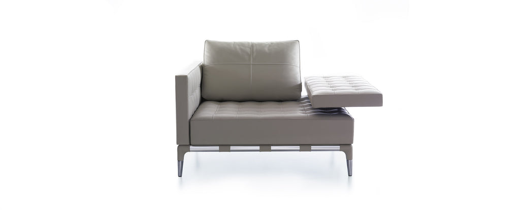 241 PRIVÈ POLTRONA  by Cassina, available at the Home Resource furniture store Sarasota Florida