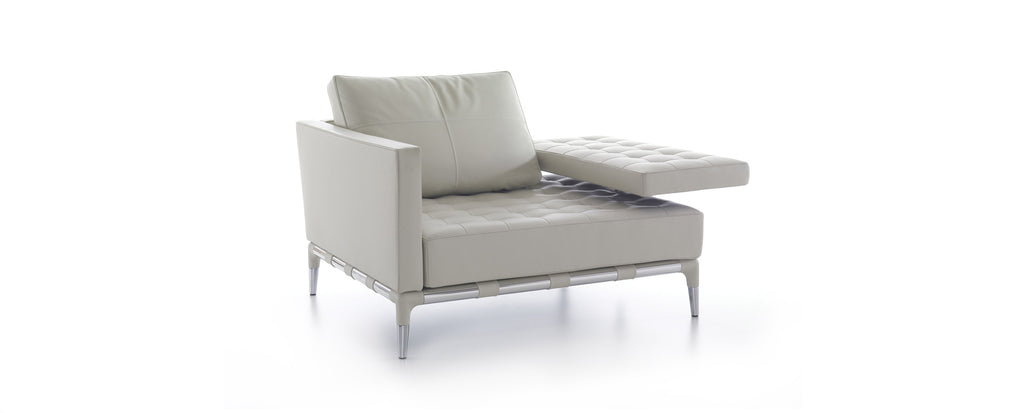 241 PRIVÈ POLTRONA by Cassina for sale at Home Resource Modern Furniture Store Sarasota Florida