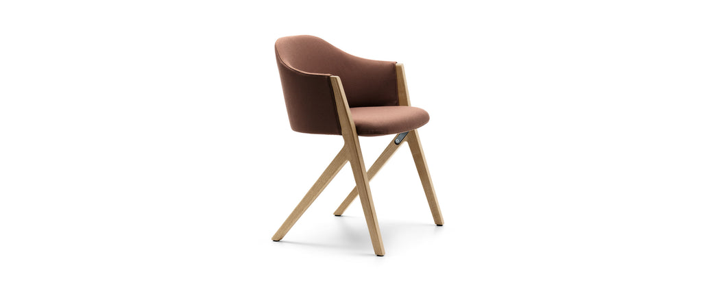 397 M10 DINING CHAIR by Cassina for sale at Home Resource Modern Furniture Store Sarasota Florida