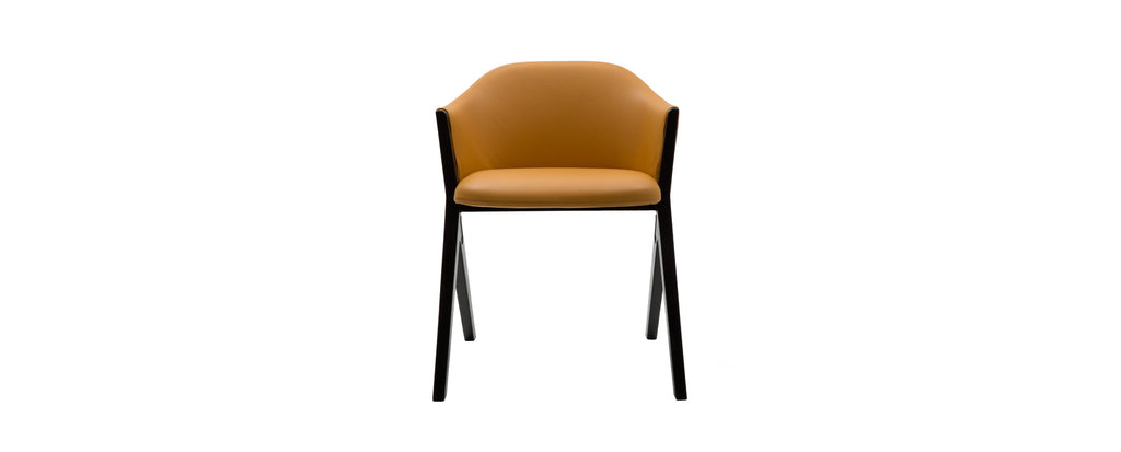 397 M10 DINING CHAIR  by Cassina, available at the Home Resource furniture store Sarasota Florida