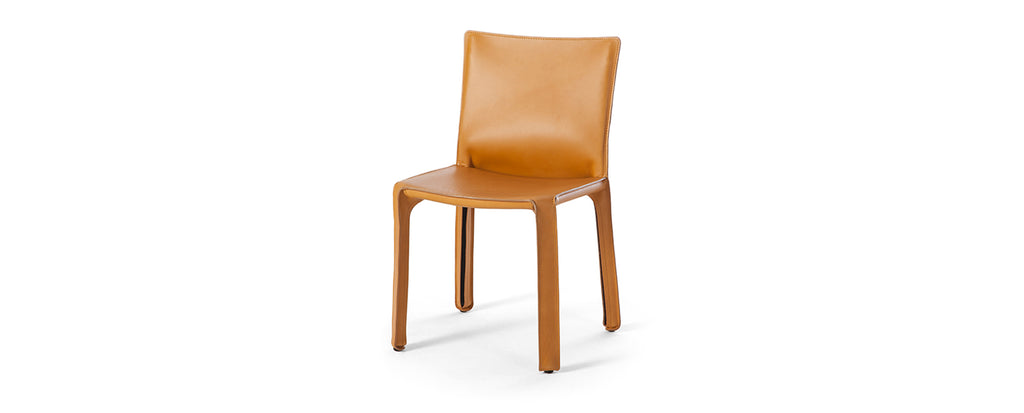 CAB ARMLESS CHAIR by Cassina for sale at Home Resource Modern Furniture Store Sarasota Florida