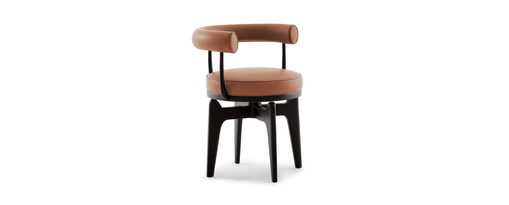 528 INDOCHINE ARMCHAIR by Cassina for sale at Home Resource Modern Furniture Store Sarasota Florida