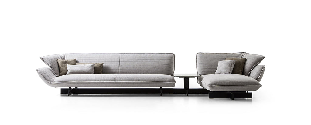 BEAM SOFA SYSTEM by Cassina for sale at Home Resource Modern Furniture Store Sarasota Florida