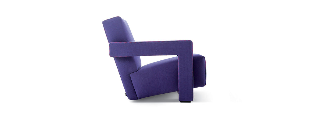 637 UTRECHT ARMCHAIR by Cassina for sale at Home Resource Modern Furniture Store Sarasota Florida