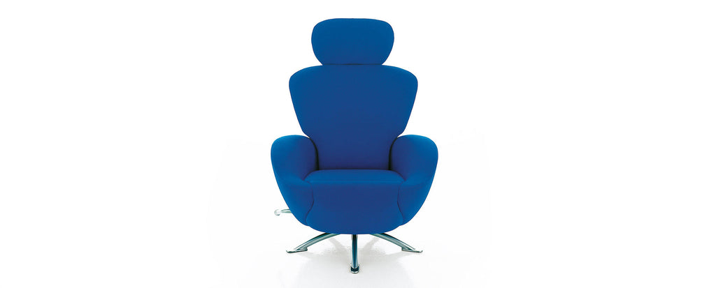 DODO ARMCHAIR by Cassina for sale at Home Resource Modern Furniture Store Sarasota Florida