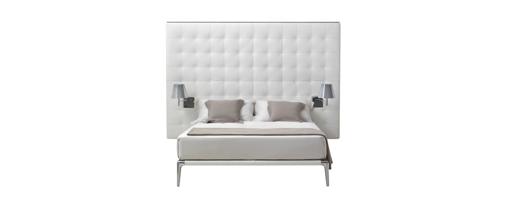 Volage Bed  by Cassina, available at the Home Resource furniture store Sarasota Florida