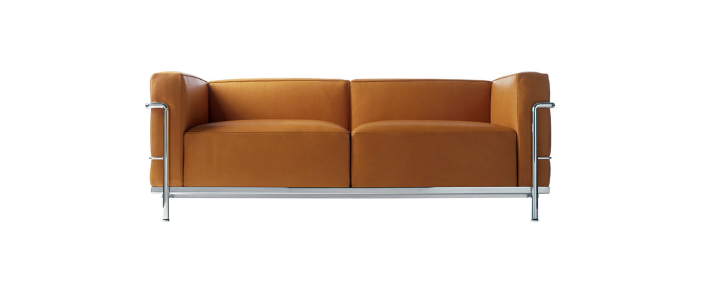 LC3 DIVANO by Cassina for sale at Home Resource Modern Furniture Store Sarasota Florida