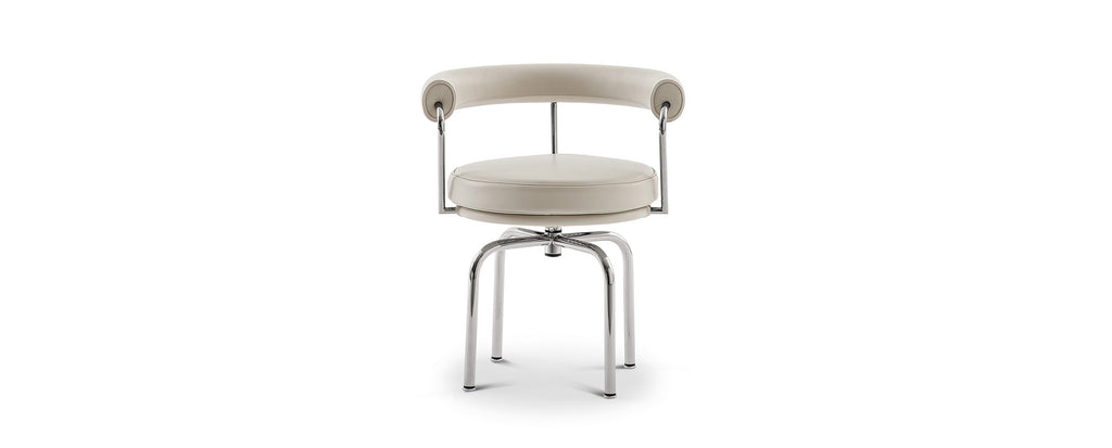 LC 7  by Cassina, available at the Home Resource furniture store Sarasota Florida