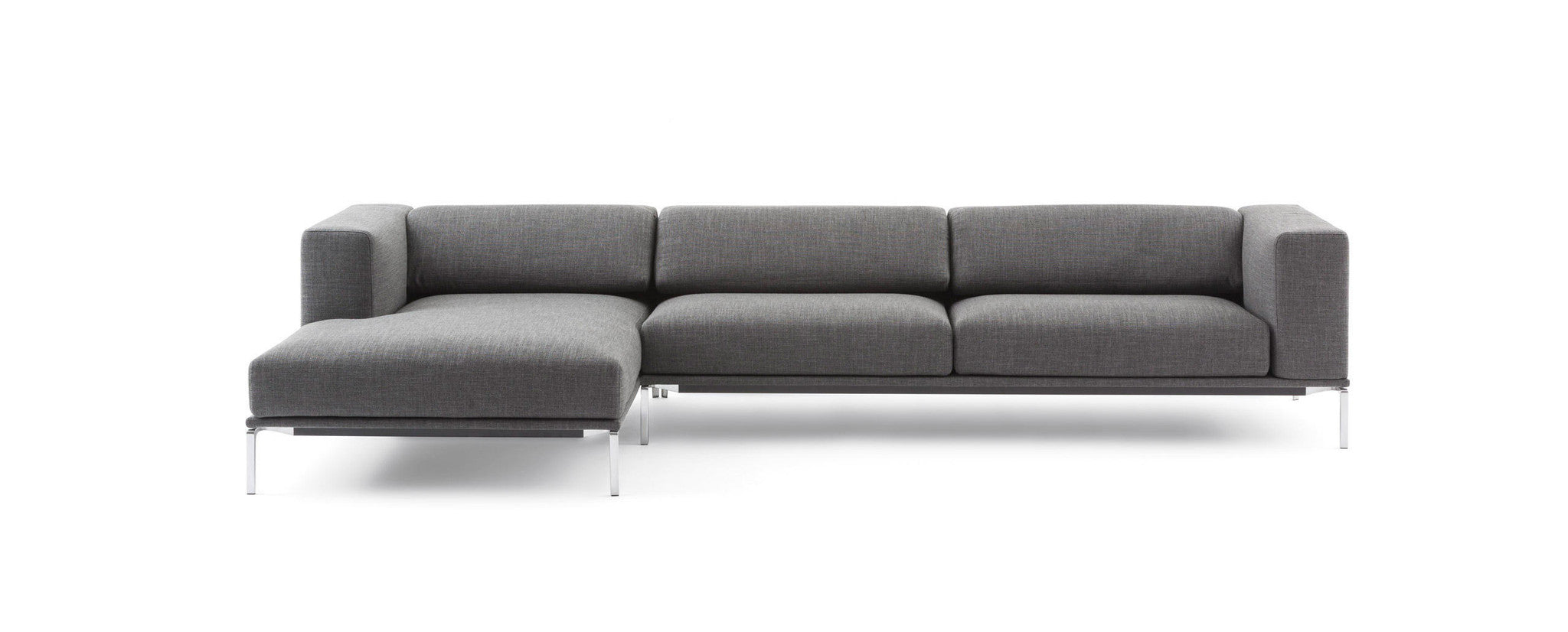 moov sofas and sectionals by cassina at the home resource. Black Bedroom Furniture Sets. Home Design Ideas