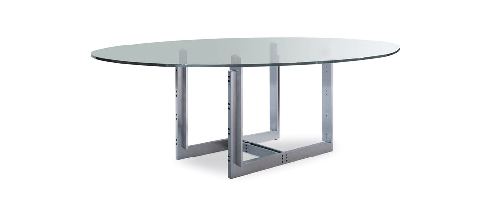 Sarpi Dining Table by Cassina for sale at Home Resource Modern Furniture Store Sarasota Florida