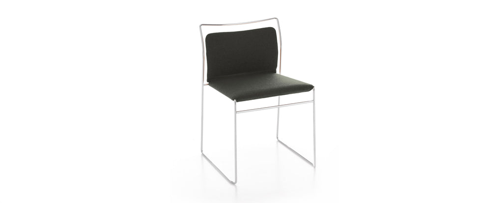 TULU CHAIR  by Cassina, available at the Home Resource furniture store Sarasota Florida
