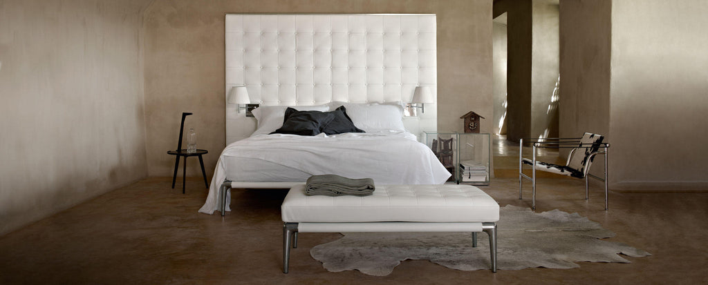 Volage Bed by Cassina for sale at Home Resource Modern Furniture Store Sarasota Florida