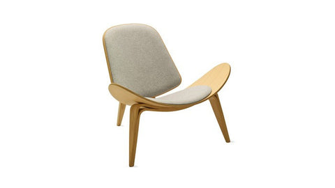Shell Chair by Coalesse