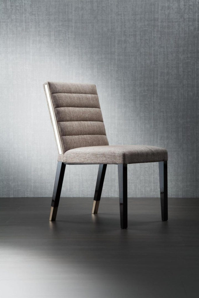 ASTON CHAIR  by Pietro Costantini, available at the Home Resource furniture store Sarasota Florida