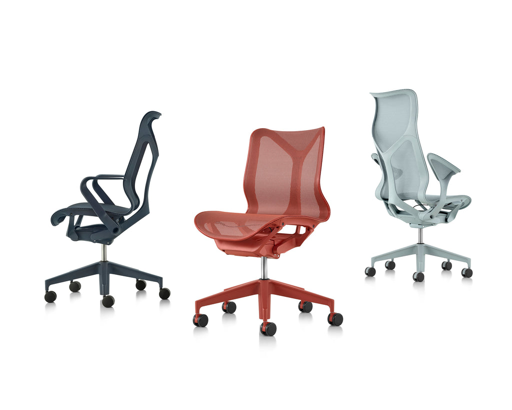 COSM TASK CHAIR by Herman Miller for sale at Home Resource Modern Furniture Store Sarasota Florida