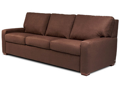 Carson  by American Leather, available at the Home Resource furniture store Sarasota Florida