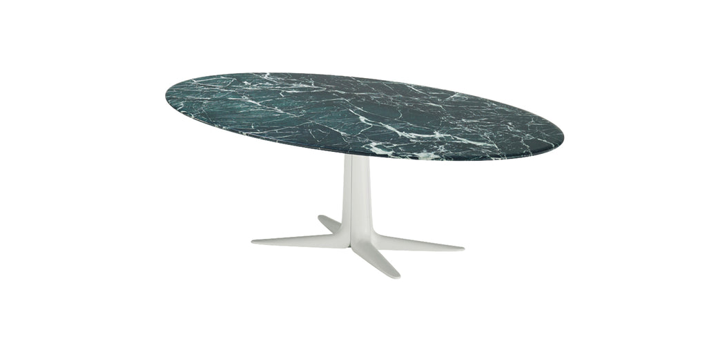 LAURO DINING TABLE  by DRAENERT, available at the Home Resource furniture store Sarasota Florida