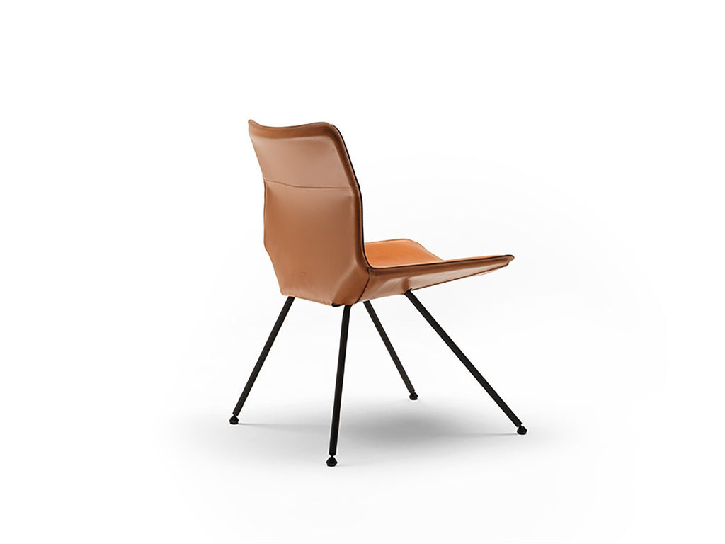 DAN 2059  by Zanotta, available at the Home Resource furniture store Sarasota Florida
