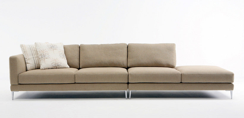 Cool Dania Sofas And Sectionals By Dellarobbia At The Home Cjindustries Chair Design For Home Cjindustriesco