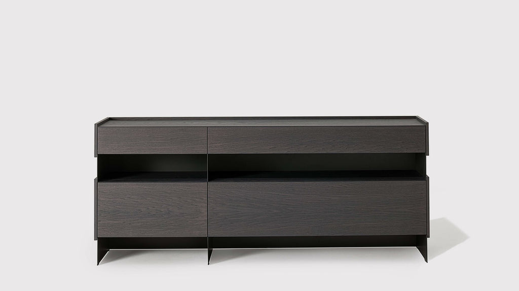STAC  by Desalto, available at the Home Resource furniture store Sarasota Florida